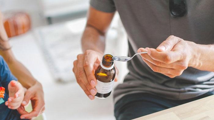 Kann Mineralöl bei Verstopfung verwendet werden
