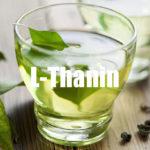 L-Thanin: Dosierung, gesunde Wirkung und Nebenwirkungen