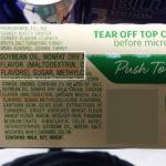 Maltodextrin: Nebenwirkungen, Wirkungen, Risiken, Verwendung