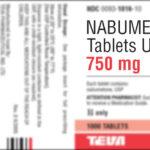 Nabumeton > Nebenwirkungen, Dosierung, Anwendungen