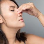 Nasenscheidewandverbiegung: Ursachen, Behandlung, Operation