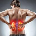 Niereninfektion: Symptome, Ursachen, Behandlung, Prognose
