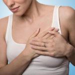 Schmerz in der Brust: 30 mögliche Ursachen und wann Sie einen Arzt aufsuchen sollten.