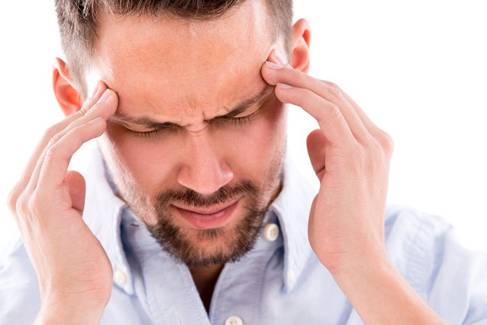 Spannungskopfschmerzen Definition, Ursachen, Symptome, Behandlung