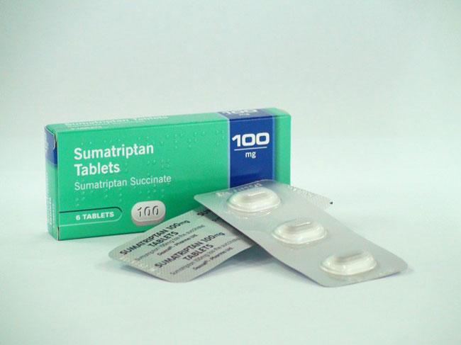 Sumatriptan Nebenwirkungen, Dosierung, Anwendungen und mehr