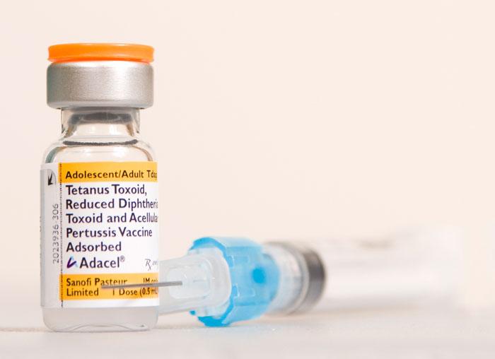 Tdap-Impfstoff Was ist das und mögliche Nebenwirkungen