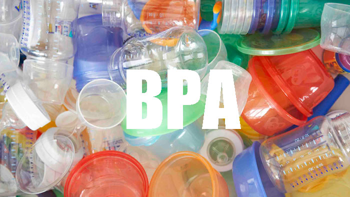 Was ist BPA und warum ist es schlecht für die Gesundheit BPA Nebenwirkung, Risiko, Definition