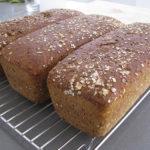 Was ist das gesündeste Brot? Hesekiel-Brot!