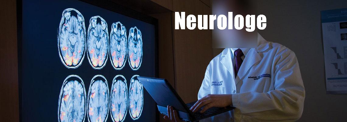 Was ist ein Neurologe Was macht ein Neurologe