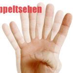 Was verursacht Diplopie (Doppeltsehen)? Behandlung, Diagnose, Hausmittel