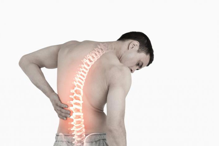 alles über Rückenschmerzen Ursachen, häusliche Behandlung, Prävention, Bewegung, Schwangerschaft