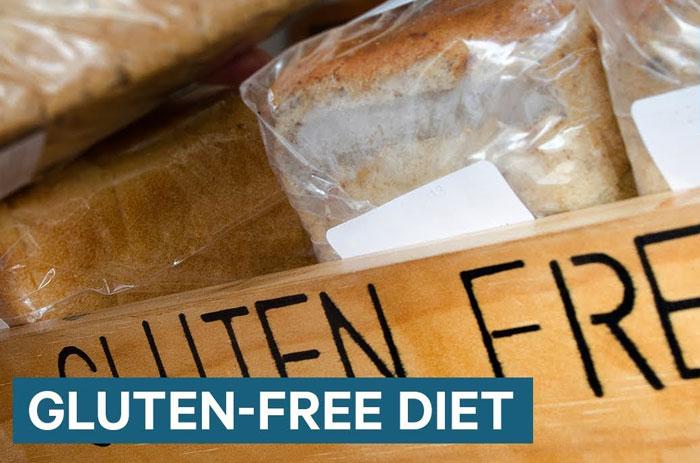 glutenfreie Ernährung - Lebensmittel zum Essen, Lebensmittel zur Vermeidung, Wirkung, Nebenwirkung.....