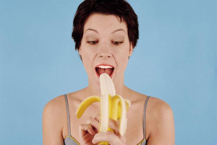hilft dir Bananenessen wirklich, Gewicht zu verlieren