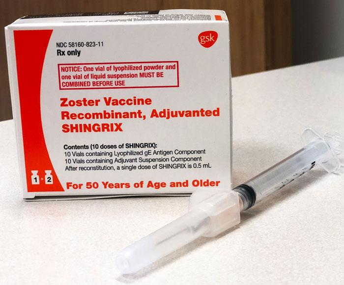 neuer Gürtelrose-Impfstoff Shingrix - Warum wollen die Leute es nicht bekommen