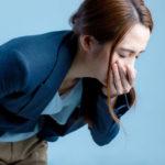 Übelkeit am Morgen: Nicht nur für schwangere Frauen