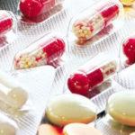 Über den Ladentisch Medikament für gastroösophagealen Refluxerkrankung