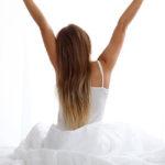 10 Gründe, warum guter Schlaf wichtig ist