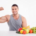 26 Lebensmittel, die Ihnen helfen, schlanke Muskeln aufzubauen.