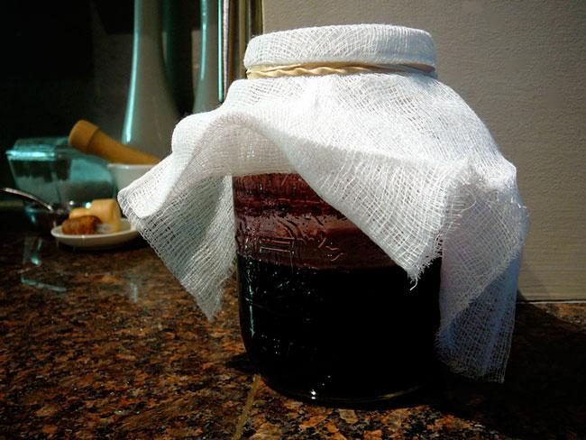 6 Gesundheit und Ernährungsvorteile von Rotweinessig