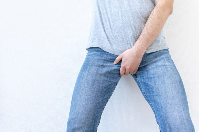 Akute Prostatitis Ursachen, Symptome und Diagnose