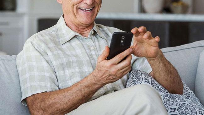 Altersrückgang Was es ist, warum es passiert und wann es hilfreich sein kann.