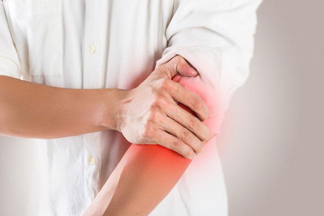 Armschmerzen Ursachen, Diagnose und Behandlungen