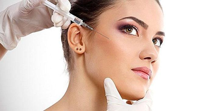 Botox Vergiftest du deinen Körper Sicherheit, Gebrauch, Langzeitwirkung