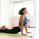 Bursitis Hüftübungen: Zur Schmerzlinderung