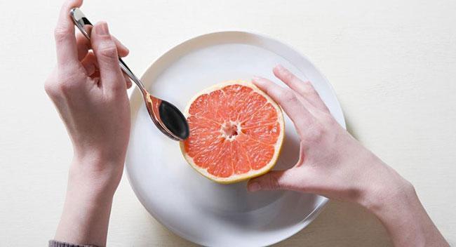 Die Grapefruit-Diät-Überprüfung Vor- und Nachteile