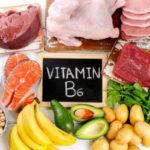 Die besten 15 Vitamin B-6 Lebensmittel: Vorteile und Rezepte