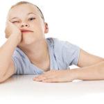 Entwicklungskoordinationsstörung: Symptome und Ursachen