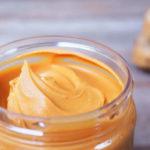 Erdnussbutter zur Gewichtsabnahme: Funktioniert es?