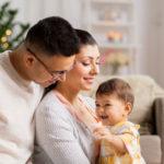 Wunderwochen-Diagramm: Erfahren Sie, wie Sie das Verhalten Ihres Babys verfolgen können.
