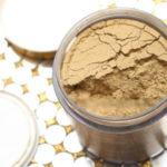 Fuller's Earth: Anwendung, für die Haut, Nutzen und Sicherheit