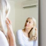 Haarausfall und Menopause
