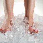 Heiße Füße bei Nacht, während der Schwangerschaft und mehr