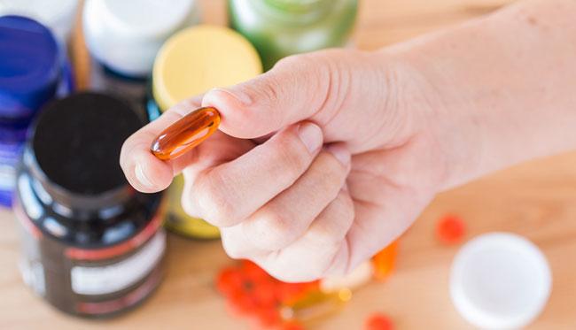 Hirnvitamine Können Vitamine das Gedächtnis stärken