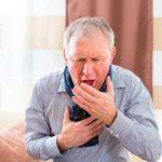 Husten so stark, dass du kotzt: Ursachen, Behandlungen und Diagnose