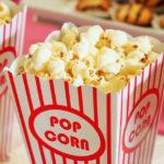 Ist Popcorn glutenfrei?