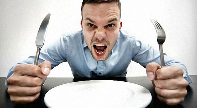 Ist der Hungermodus echt oder imaginär Ein kritischer Blick