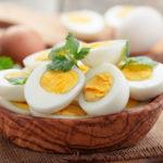 Keto-Ei Schnelle Diät: Regeln, Nutzen, Risiken und Beispielrezepte