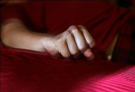 Krampfanfälle Typen, Ursachen und Symptome