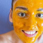 Kurkuma-Gesichtsmaske: Die besten DIY-Optionen und deren Verwendung