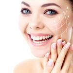 Lächeln Linien: Wie man sich von ihnen befreien kann