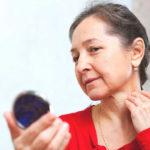 Menopause Ausschlag: Sind Ausschläge ein Symptom der Menopause?