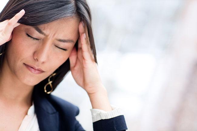 Migräne Mehr als nur Kopfschmerzen