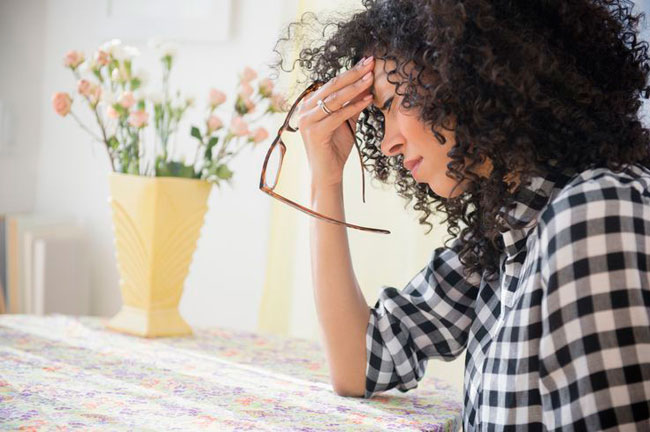 Migräne und Durchfall Den Zusammenhang verstehen