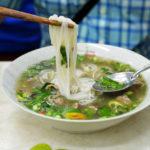 Pho Suppe: Kalorien, Ernährung und mehr