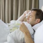 Rückenschmerzen und Erbrechen: Ursachen und Behandlungen
