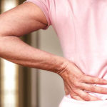 Rückenschmerzen und häufiges Wasserlassen